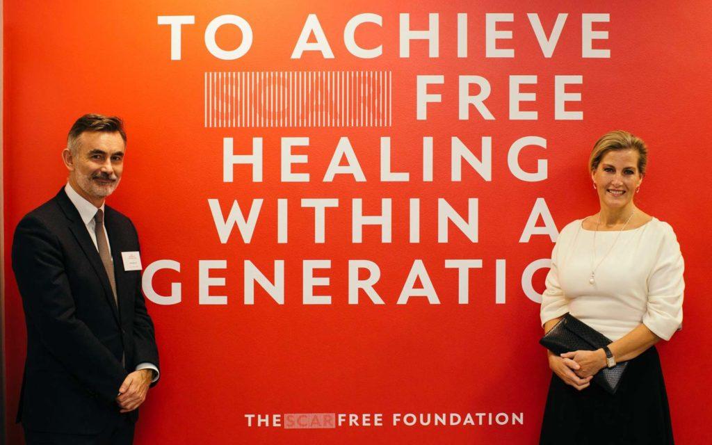 The Scar Free Foundation